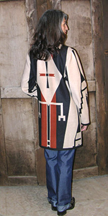 Native American Clothing Pendleton Blankets Jackets Coats