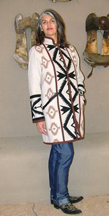 Native American Clothing Pendleton Blankets Jackets Coats