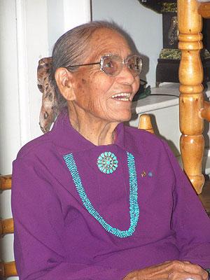 Clara Sherman